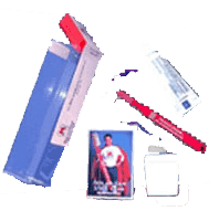 Dental Health Kit